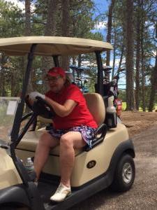 Golf Summer 2019