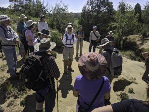 Hiking KT Boundary 2021