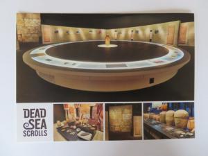 Dead Sea Scrolls 2018