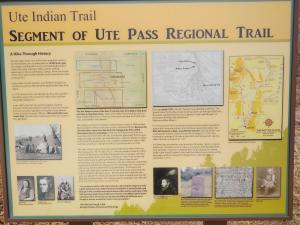 History of the trail.