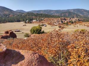 Sandstone Ranch Open Space 8 Oct 2020