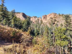 South Chamberlain Trail 13 Oct 2020